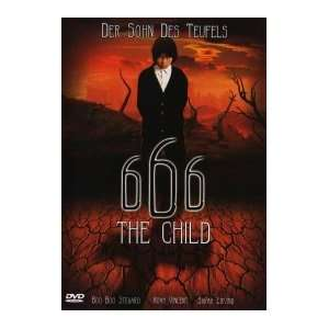 666 The Child All Regions PAL Unrated DVD Movies & TV