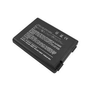 Rechargeable Li Ion Laptop Battery for Compaq Presario