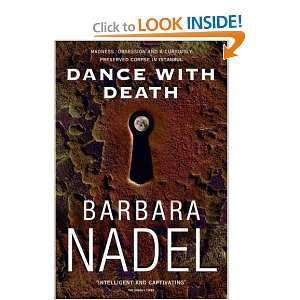 Dance with Death (9780755321308) Barbara Nadel Books