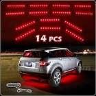 48 36 SLIMLINE LED CAR TRUCK UNDERBODY NEON LIGHT KIT BRAND NEW S6