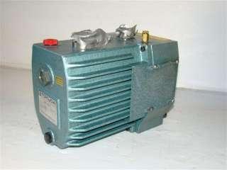 Tokuda,Oil Sealed Rotary Vacuum Pump,DRP 360II