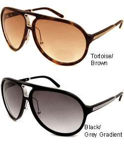 Marc Jacobs Oversized Aviator Sunglasses