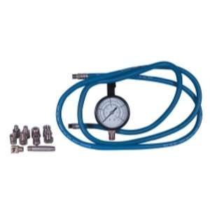 Aid 34500 Automatic Transmission And Engine Oil Pressure Tester: Tools
