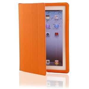 Slim Full Body Cover for Apple The New iPad 3 4G iPad 2 Electronics