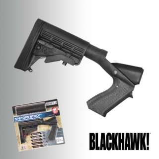 blackhawk 20specops 20 blackhawk specops recoil reducing shotgun stock