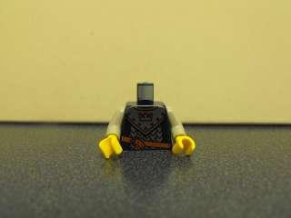 Lego Fantasy Era Castle Knight Minifigure Torso NEW