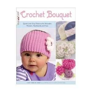 Design Originals Crochet Bouquet For Baby