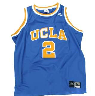 UCLA BRUINS  PREMIER COLLEGE BASKETBALL JERSEY BY ADIDAS  NCAA