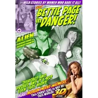 Bettie Page Comics #1 (Jumpin Jungle Jive) Books