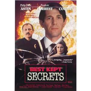 Best Kept Secrets Poster Movie 27x40 Home & Kitchen