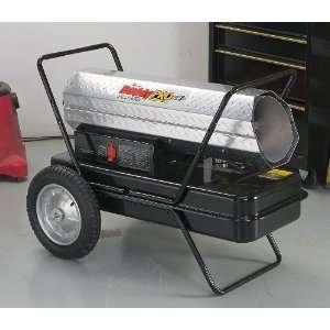 Reconditioned Mr. Heater® 125K BTU Forced   air Kerosene Heater