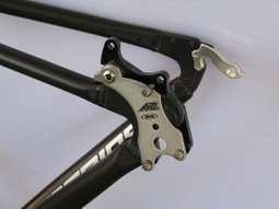 Bike~A2Z MTB Bike Universal Disc Brake Frame Adaptor DM UNI
