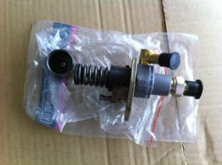 Yanmar L100, Chinese 186 186F Diesel FUEL PUMP 10HP for GENERATOR