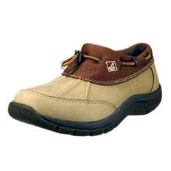 Sperry Top Sider Womens Glacier Duck Shoes