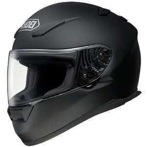 Shoei Solid RF 1100 Full Face Motorcycle Helmet   Matte