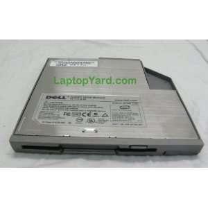 Dell Y6933 Inspiron Latitude Laptop Floppy Drive, 6Y185