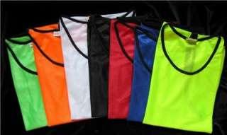 16 Scrimmage Jerseys Vests,Soccer/Sports,Children/Kids