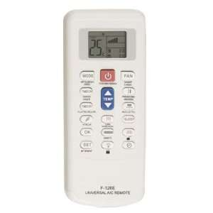 LCD Display Universal Air Conditioner Remote Control