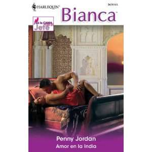Amor En La India: (Love in India) (Harlequin Bianca
