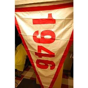 St. Louis Cardinals World Series 1946 5 X 8 Rooftop Flag