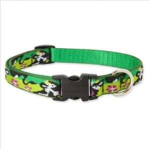 Moo Cow 3/4 Adjustable Medium Dog Collar Size Large (15