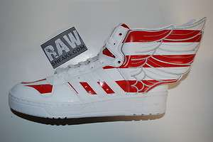 Adidas Jeremy Scott Originals JS USA Wing 2.0 V24619