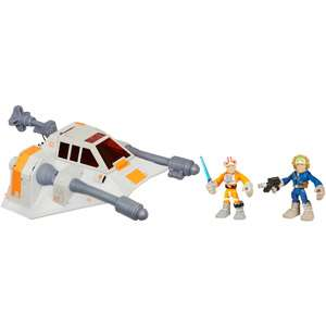 Star Wars Jedi Force Playskool Heroes ,Star Wars Action Figures Toys