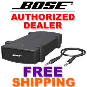 BOSE PackLite POWER AMPLIFIER MODEL A1 for L1 SYSTEMS 017817384650