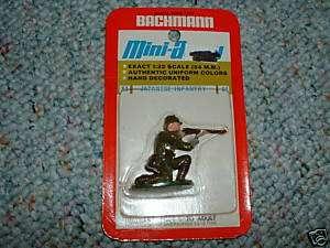 Bachmann Mini Army 1/32 scale #64 Japanese Infantry