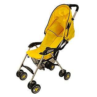 2010 Baby Stroller, Lemon  Combi Baby Baby Gear & Travel Strollers