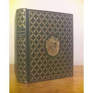 Le Memorial De Sainte helene: Emmanuel de las Cases:  Books