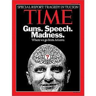 Time Magazine  Books & Magazines Magazines News