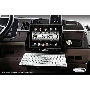 Dash Holder for GMC and Chevy trucks and SUVs works with iPad 1 and 2