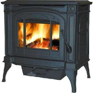 Napolean Fireplaces 1100Cp 1 Epa Approved Cast Iron Wood Burning Stove