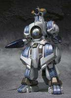 New Bandai S.H. MonsterArts M.O.G.E.R.A. Mogera Action Figure Space