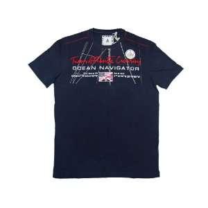 Gaastra men T Shirt NOVA, M, navy
