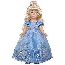 Disney Princess & Me 18 inch Doll   Cinderella   Jakks Pacific   Toys