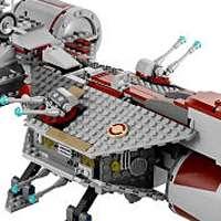 LEGO Star Wars Republic Frigate (7964)   LEGO