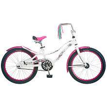 Schwinn 20 inch Cruiser Bike   Girls   Heart   Pacific Cycle   ToysR