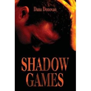 Shadow Games by Dana E. Donovan (Oct 27, 2003)