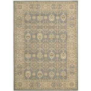Nourison Persian Empire   Area Rug 3  6W x 5  6L: Home