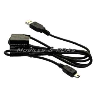 OEM USB DATA & CHARGER CABLE HTC T Mobile Dash / MDA