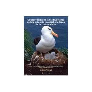 (9789568018214): Proyecto Gef Marino, Gobierno De Chile Pnud: Books
