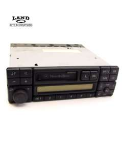 W140 W129 R129 TAPE DECK RADIO STEREO CASSETTE BE1692 BE 1692