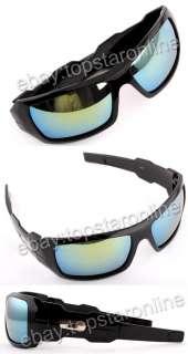 Fashion SPORT Oversized High Quality Men Sunglasses 8styles Free case