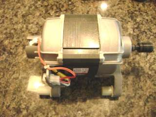 Kenmore Front Load Washing Machine Washer Drive Motor 8181682, 8182793