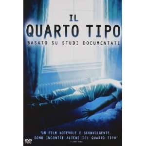 Il Quarto Tipo Milla Jovovich, Elias Koteas, Will Patton