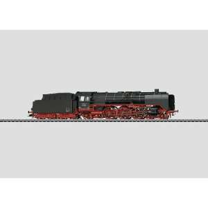 2012 Qtr.2 Digital DB cl 01 150 Express Train Steam Locomotive (EX