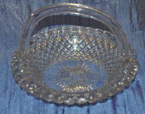 BEAUTIFUL Fenton Diamond Point Pattern Potpourri Dish