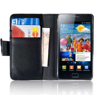 FLIP CASE COVER FOR VARIOUS MOBILE PHONES LCD SCREEN PROTECTOR